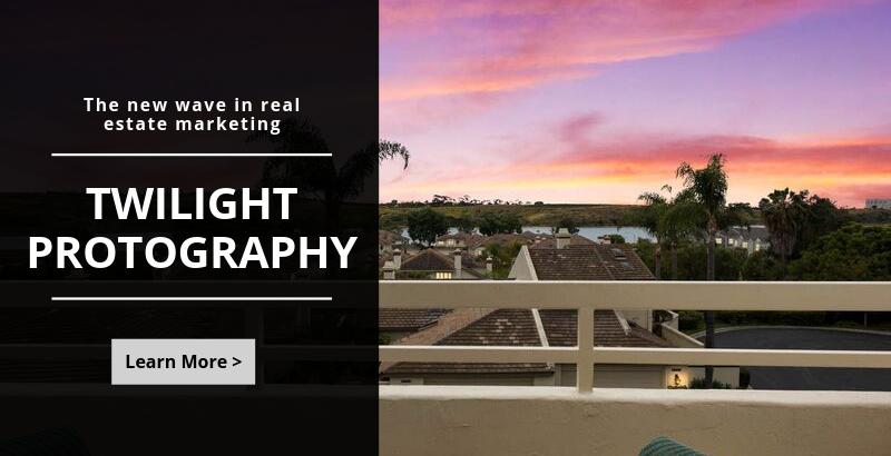 Twilight Photos San Diego