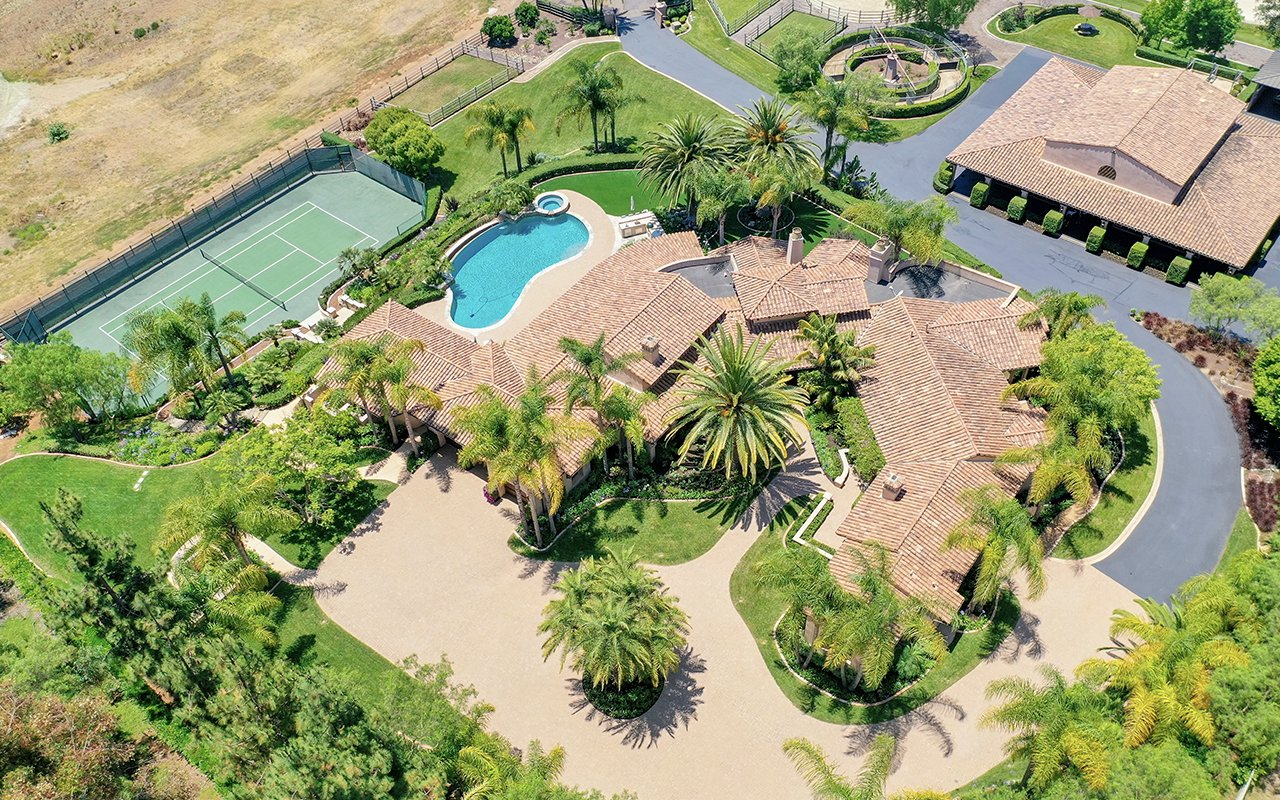 Professional Real Estate Videography Aerial9 Media